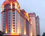 Redtop - hotel Pusat