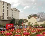 Noormans Hotel Semarang - hotel Semarang