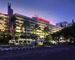 Mercure Convention Centre Ancol - hotel Jakarta