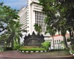 Borobudur Jakarta - hotel Pusat