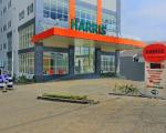 HARRIS Hotel & Conventions Ciumbuleuit - Bandung - hotel Bandung