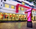 Favehotel Wahid Hasyim - hotel Pusat