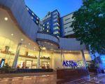 Aston Semarang Hotel & Convention Center - hotel Semarang