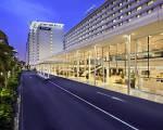 Pullman - hotel Pusat