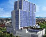 Crowne Plaza Bandung - hotel Bandung