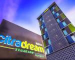 Citradream Semarang - hotel Semarang